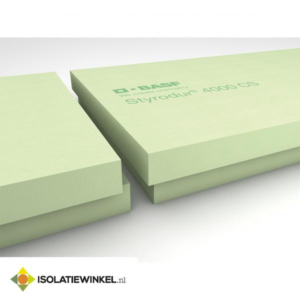 Styrodur® 4000 CS 1250x600x100mm Rd=2,85