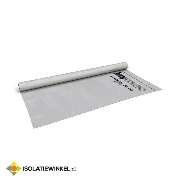 HomeSeal LDS 100 dampremmende folie 50x2m