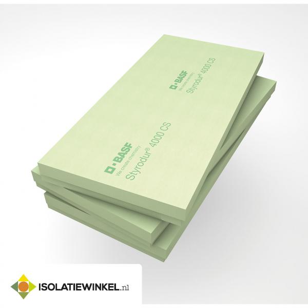 Styrodur® 4000 CS 1250x600x60mm Rd=1,70